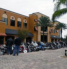 Campground and RV Park in Daytona Beach | RV Park, RV